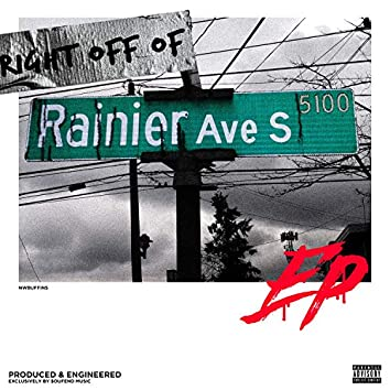 Right Off of Rainier EP