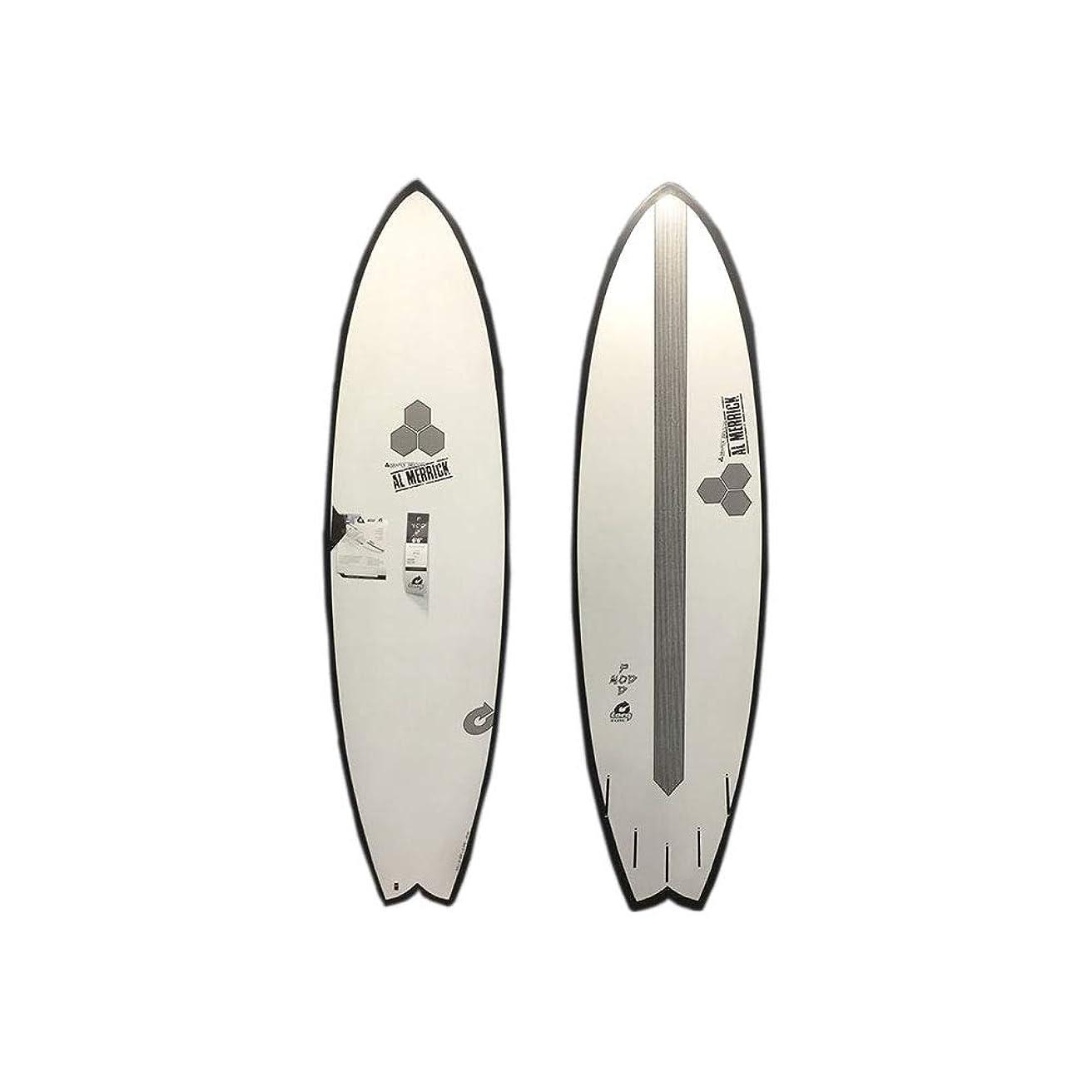 倍増保守的内なるTORQ SurfBoard トルク サーフボード POD MOD 6'6 [Secret] 限定カラー AL MERRICK アルメリックサーフボード