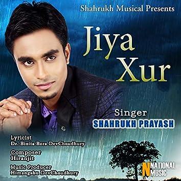 Jiya Xur - Single