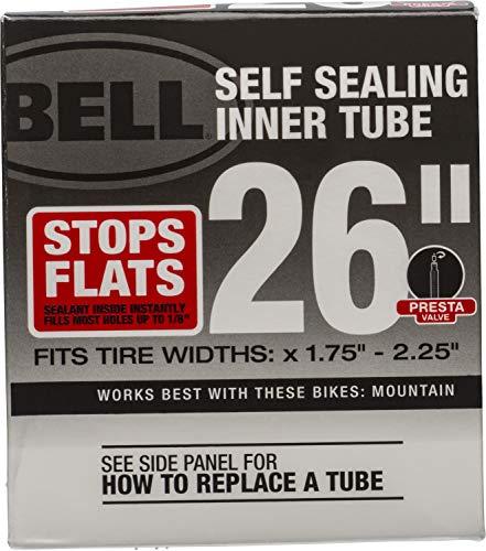Bell SELF SEALING Tube 26 x 1.75-2.25-Inch