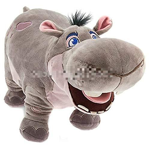 N\A 20cm Die Löwengarde Kion Bunga Fuli Beshte Simba Rafiki Timon Pumbaa König Der Löwen Plüschtiere, Kinderspielzeug Geschenke 20cm Beshte Hippo