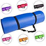 KG Physio Yoga Mat or Exercise Mat with...