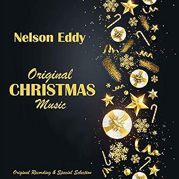 Original Christmas Music (Original Recording & Special Selection)