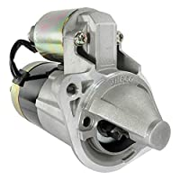 DB Electrical SMT0287 Starter For 2.0 2.0L Mitsubishi Lancer 03 04 05 06 07 2004 2005 2006 2007 M0T35171 MN137718 M137718D
