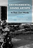 Environmental Sound Artists: In ...