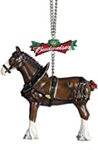 clydesdale horse christmas