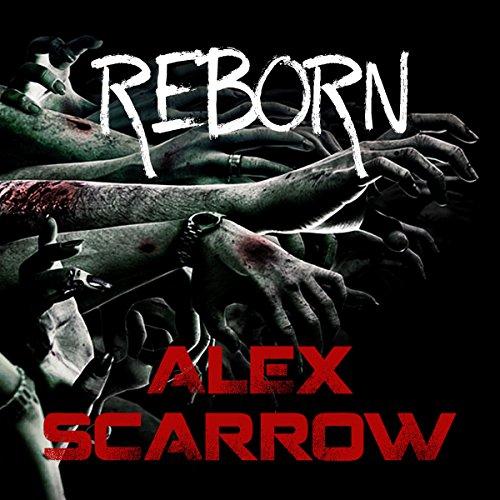 Reborn audiobook cover art