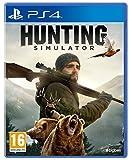 Hunting Simulator (PS4) (New)