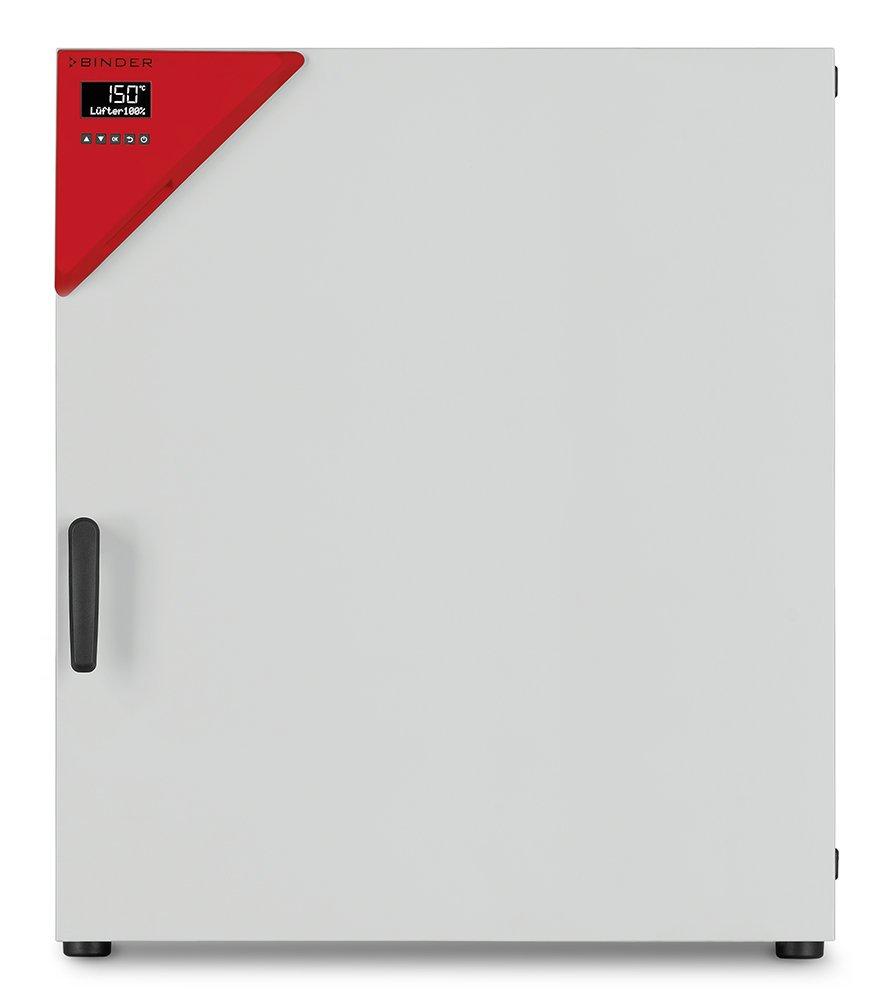 Binder 9010-0340 ED 260 Drying National products 60Hz Heating 240V Nashville-Davidson Mall Chamber