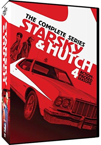 Starsky & Hutch: The Complete Series (16 Dvd) [Edizione: Stati Uniti]