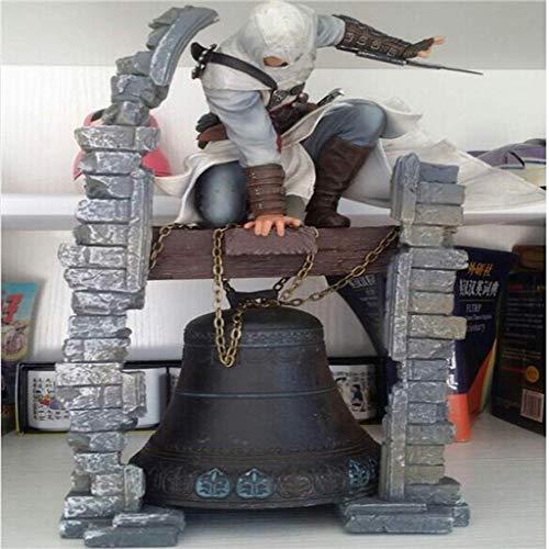 MxZas Spielzeug-Statue Spielzeug-Modell Exquisite Ornament Dekoration Crafts/Geburtstaggeschenk 28CM Jzx-n