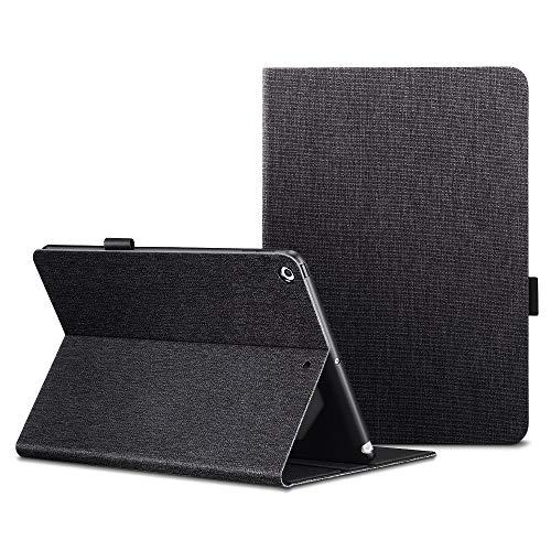 ESR Hülle kompatibel mit iPad Air 3 2019 10.5 Zoll - Ultra dünnes Smart Hülle Cover mit Auto Schlaf-/Aufwachfunktion - Kratzfeste Schutzhülle für iPad 10.5