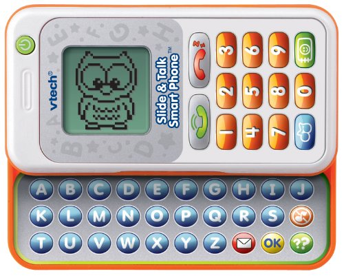 Product Image of the VTech Slide and Talk
