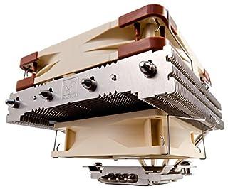 Noctua NH-L12, Premium Low-profile CPU Cooler with Dual PWM Fans (Brown) (B007D8AXK4) | Amazon price tracker / tracking, Amazon price history charts, Amazon price watches, Amazon price drop alerts