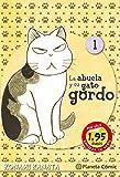 SM La abuela y su gato gordo nº 01 1,95 (Shojo Manía)