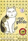 SM La abuela y su gato gordo nº 01 1,95 par Kanata