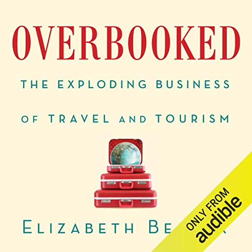 Overbooked cover art
