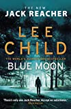 Blue Moon - (Jack Reacher 24) - Bantam Press - 29/10/2019