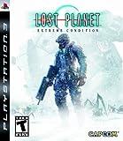 Capcom Lost Planet: Extreme Condition, PS3, ESP PlayStation 3 Español vídeo - Juego (PS3, ESP, PlayStation 3, Shooter, T (Teen))