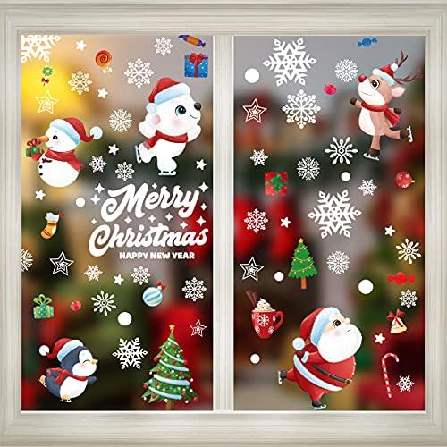 pegatina de navidad de la marca SubyVeK