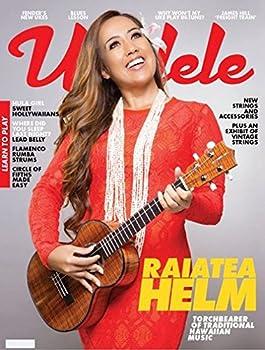 ukulele comparisons