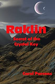 Raklin: Secret of the Crystal Key