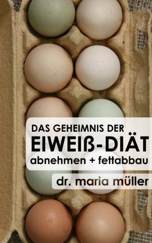 Das Geheimnis der Eiweiß-Diät | Abnehmen + Fettabbau