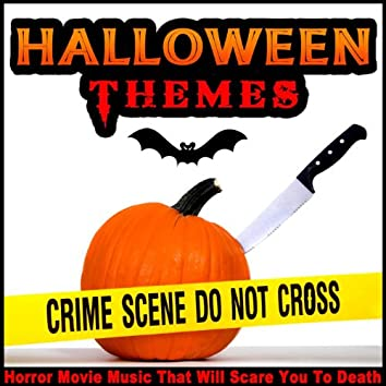 Halloween Themes / Horror Movie Music That Will Scare You More Than Sound Fx