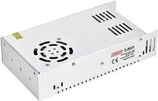 Socobeta Växelströmförsörjning 24 V 15 A 360 W för 3D-skrivare