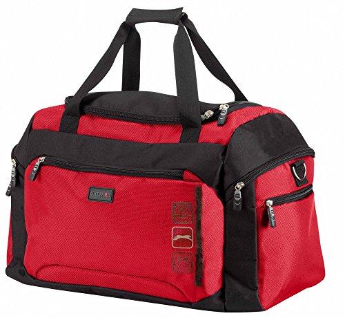 Ghepard borsone, red, Swiping Bag, borsa uomo