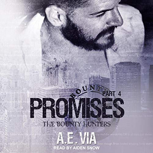 Promises, Part 4 cover art