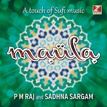 Maula: A Touch of Sufi Music, Vol. 1