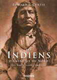 Les Indiens d'Amérique du Nord - Taschen - 10/05/2001