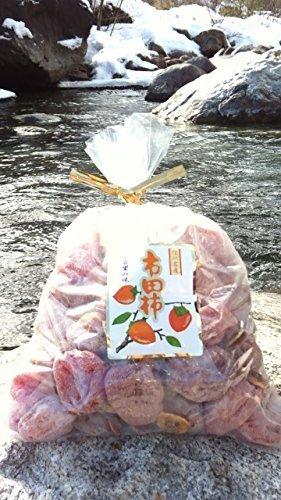 【干し柿】産地直送 長野県 市田柿 (松坂牛などと並ぶ日本のGI登録商品) 800g以上入り 干 し 柿 クリックポスト(お荷物の追跡ができます)での発送(ポスト投函)