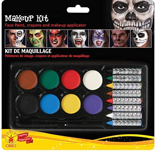 Rubie'S France - I-33672 - Palette maquillage Festive