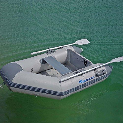 VIAMARE Schlauchboot 190 Slat