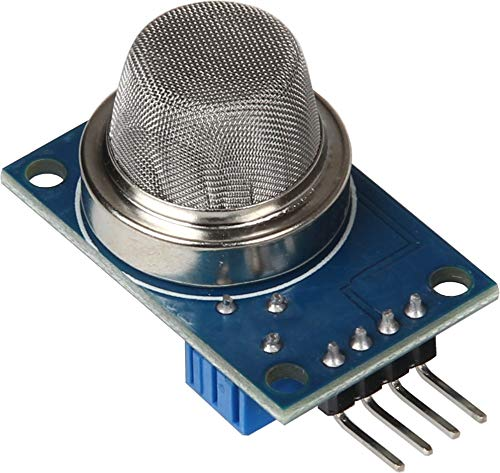 Joy-it Analoger Sensor f r brennende Gase/Rau
