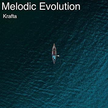 Melodic Evolution
