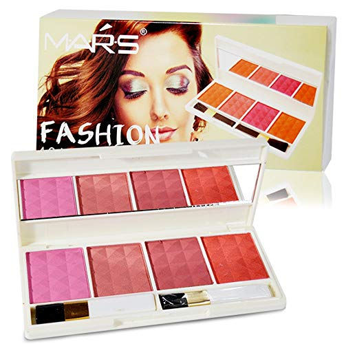 Marsh Fashion 4 Color Blush Free Laperla Kajal-03