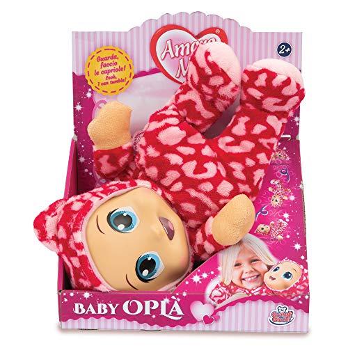 Grandi Giochi - Amore Mio Baby Oplà Bambola, GG71300