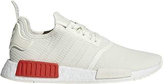 new arrival 24668 63810 Amazon.com: adidas NMD R1 White