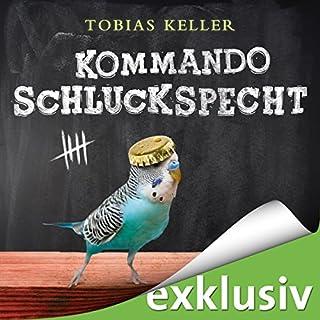 Kommando Schluckspecht Titelbild