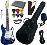 PACK GUITARE Electrique, Accordeur...