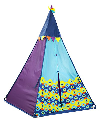 B. Toys - 44168 - Tente - B-Teepee Cool Sea
