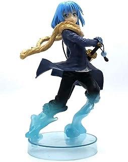 No Figura de acción PVC Mano Juguete Anime limelu depredador mutante muñeca Hecha a Mano Modelo decoración Estatua 21 cm de Alto