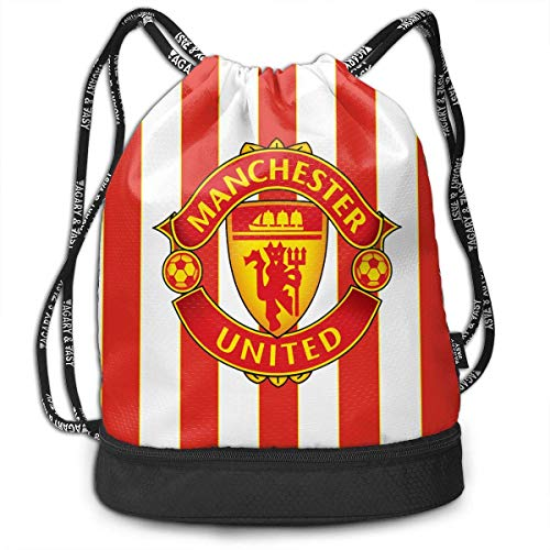school bag manchester united - 9