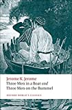 Three Men in a Boat; Three Men on the Bummel (Oxford World's Classics)