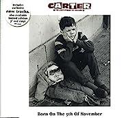 Born on 5th November