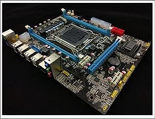 L@@K GAMEPOWER X79 Motherboard LGA 2011 mATX DDR3 COMPATIBLE WITH i7-3820/3930K/3960X/3970X/4820K/4930K/4960X AND XEON V1 AND V2 /I5/ I3 WITH LGA 2011 AND 2011-1 SOCKET