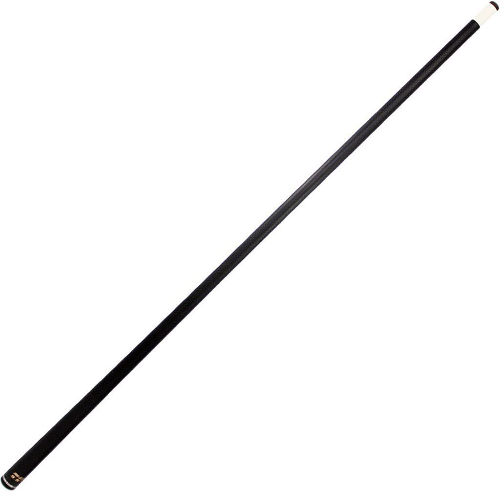 13-137 CUETEC GRAPHITE SERIES 58 in TWO PIECE BILLIARD GAME TABLE POOL CUE STICK